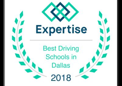 best driving school dallas