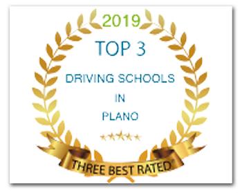 Best Driving School Plano Dallas 2019