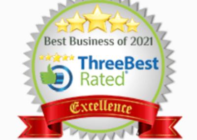 Driving School Award Best Business 2021